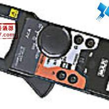 MCL400D数字多功能漏电钳表 日本万用MULTI
