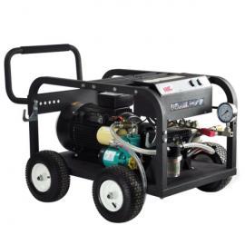 常州市政电动高压清洗机,500bar超高压力电动高压水枪