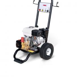 汽油高压清洗机,HMC汽油驱动高压清洗机