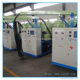 天津旭迪高压发泡机40B型聚氨酯发泡机现货优惠