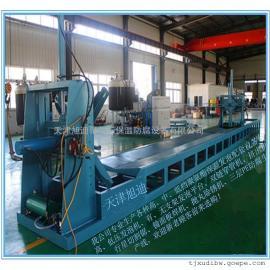 旭迪液压发泡平台Ф219―Ф1220高压发泡机配套设备现货