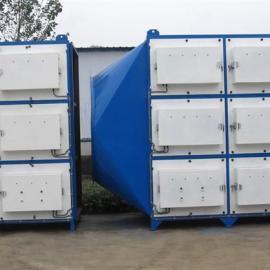 环保活性炭吸附塔设备LSH系列