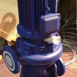直立式排污泵LW80-50-40-15