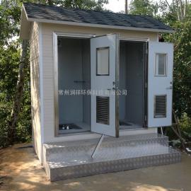 供应供应贵阳 成都 重庆移动公共卫生间 常州移动厕所厂家