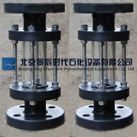 PVC材质视盅优质供应商 PVC法兰视盅 PVC玻璃管视镜