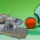 光学薄膜设备