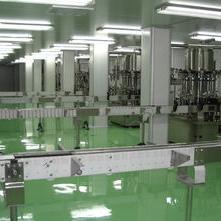 GMP洁净厂房工程