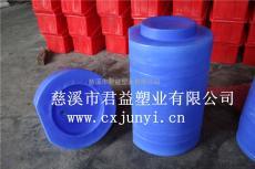 君益容器直销塑料浮台,水上浮台,PE浮台