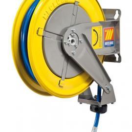 厂家专业供应卷管器 自动卷管器 卷盘 盘管器 气动卷管器