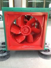 YFIMF全效混流管道风机箱