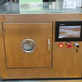 实验室箱式微波干燥机
