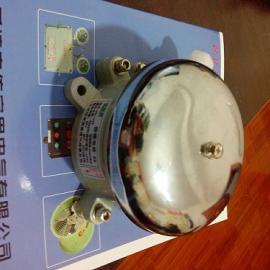专业生产防爆电铃BDL-125/220V