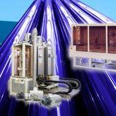 太阳能集热管镀膜设备