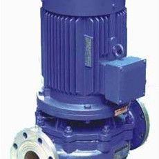 IHG15-80不锈钢立式管道离心泵
