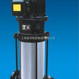 GDL型立式增压泵上海南洋品牌