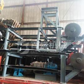 新乡链板机 烧结矿链板机 链板机 高温 链板输送机厂家