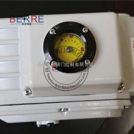 阀门电动装置TBF-5\10\20\40\60\100