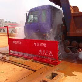 苏州建筑工地车辆冲洗设备、建湖渣土车冲洗平台