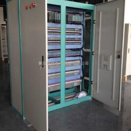 高可靠高稳定性的自动化系统  脱硫工艺自动化