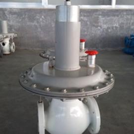 DN100天然气调压器
