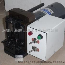 HS-PC小金钢压接机水晶头、网线压接机包邮免运费