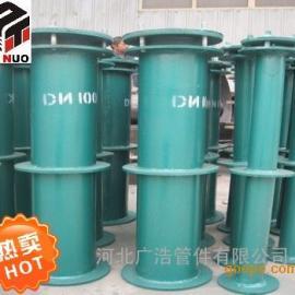 刚性防水套管生产厂家