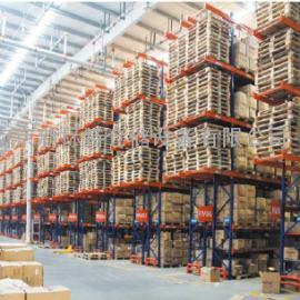 绍兴货架,南京新标特仓储设备有限公司