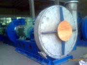 FW防腐蚀、耐高温风机