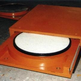南宁 GPZ(2009)盆式橡胶支座盆式橡胶支座报价支座的弹性模量