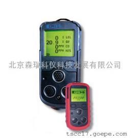 PS200四合一有毒气体可燃气体报警仪