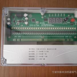 供应防水汉显在线/离线卸灰脉冲控制仪,智能离线数显脉冲控制仪�