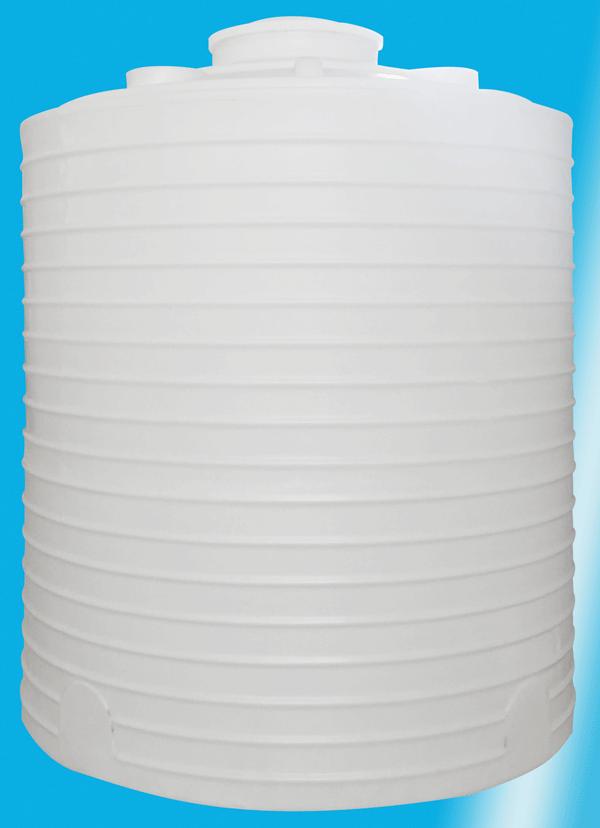 供应德州临邑PE15吨储罐 加药箱 搅拌机