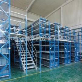 丽水货架,南京新标特仓储设备有限公司