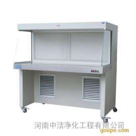 供应双人单面水平流洁净工作台 水平流无菌操作台 可定做
