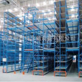 组合货架,南京新标特仓储设备有限公司