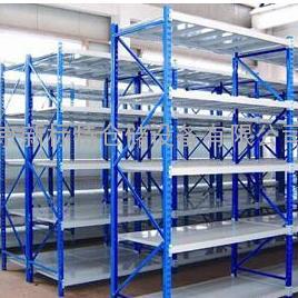 万能角钢货架,南京新标特仓储设备有限公司
