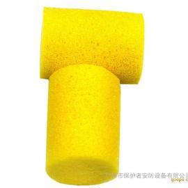 3M312-1213圆柱形泡棉耳塞 隔音耳塞 广州经销商