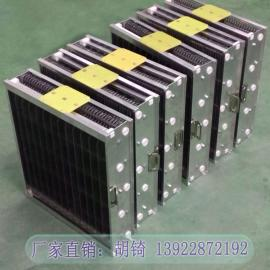 【厂家直销】超高效中央空调静电集尘器 电子新风空气净化器