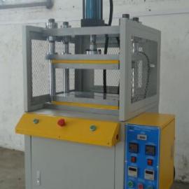 深圳四柱热压机