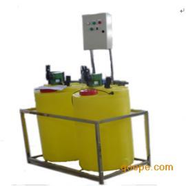 江苏无锡徐州全自动加药设备/加药装置生产厂家