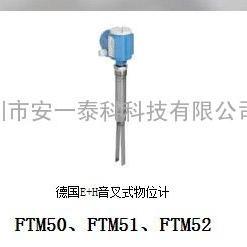 原装E+H音叉式料位计FTM50-AGG2A4A32AA
