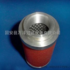 空压机除尘滤芯厂家_空压机除尘滤芯生产厂家