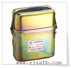 ZH30隔绝式化学氧自救器,30分钟化学氧自救器
