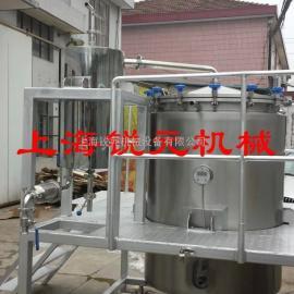 生产型的月桂精油提取设备