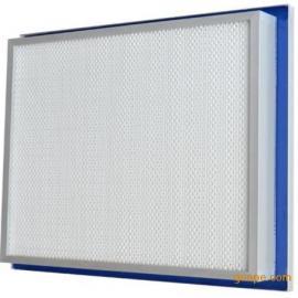 蜂窝状化学空气过滤器 板框空气过滤器 尼龙网粗效过滤器