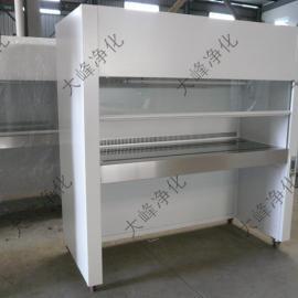自循环垂直净化工作台 洁净工作台 钢板烤漆工作台