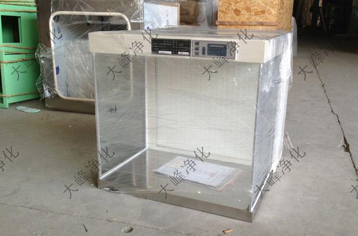 超净工作台 桌上型 医用净化工作台