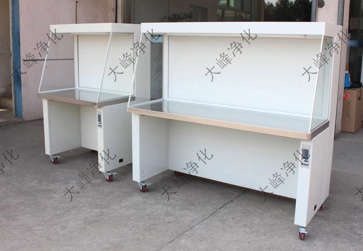 水平流净化工作台 净化台 百级净化工作台 实验台厂