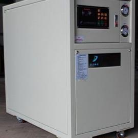 DSPW-020S水冷箱型耐酸碱冰水机