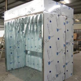 大峰净化粉末称量专用柜 品质保证